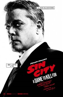 Frank Miller's Sin City: A Dame to Kill For Photo 28 - Large