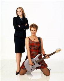 Freaky Friday Poster Large