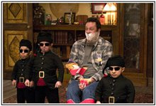 Fred Claus Photo 11