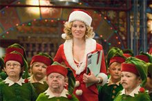 Fred Claus Photo 15