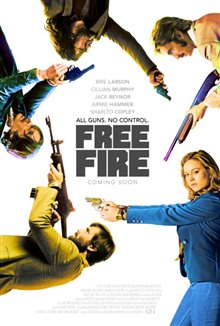 Free Fire photo 19 of 22 Poster