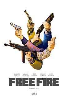 Free Fire photo 21 of 22 Poster