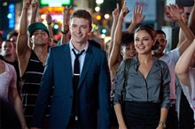 Friends with Benefits Photo 2