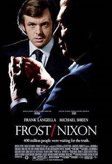 Frost/Nixon Photo 31