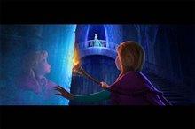 Frozen 3D photo 25 of 32