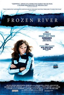 Frozen River Poster Large