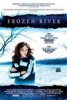 Frozen River Photo 11