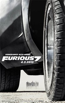 Furious 7 photo 32 of 34