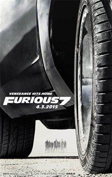 Furious 7 Photo 32