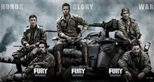Fury photo 1 of 45 Poster