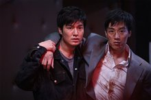 Gangnam 1970 (Gangnam Blues) Photo 10