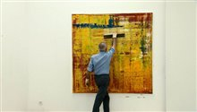 Gerhard Richter Painting Photo 3