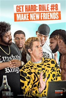 Get Hard photo 46 of 48 Poster