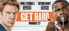 Get Hard photo 1 of 48 Poster