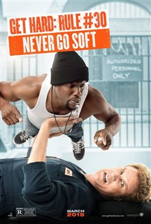 Get Hard photo 48 of 48 Poster