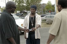 Get Rich or Die Tryin' Photo 15