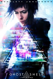 Ghost in the Shell photo 8 of 9 Poster