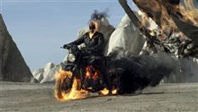 Ghost Rider: Spirit of Vengeance photo 1 of 36