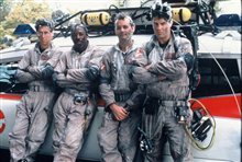 Ghostbusters (1984) photo 13 of 44