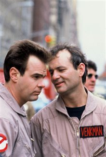 Ghostbusters (1984) Photo 41 - Large