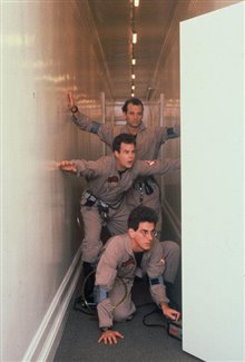 Ghostbusters (1984) Photo 42 - Large