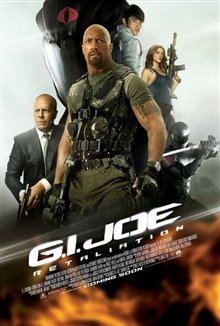 G.I. Joe: Retaliation photo 23 of 27
