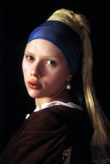 Girl With a Pearl Earring photo 6 of 6