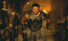 Gladiator Photo 11