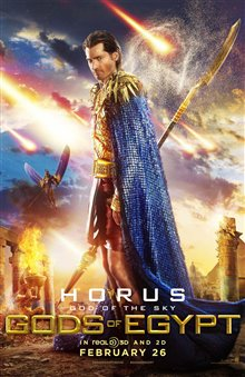 Gods of Egypt Photo 13