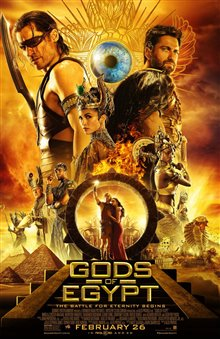 Gods of Egypt photo 18 of 18