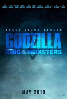 Godzilla: King of the Monsters photo 1 of 2