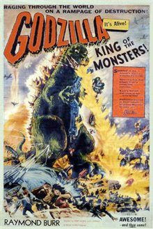 Godzilla, King of the Monsters Photo 1 - Large