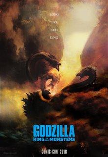 Godzilla : Roi des monstres Photo 19
