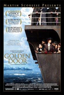 Golden Door Photo 1