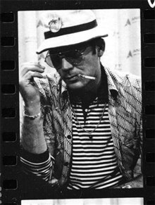 Gonzo: The Life and Work of Dr. Hunter S. Thompson Photo 3