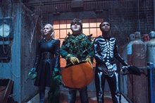 Goosebumps 2: Haunted Halloween photo 2 of 7
