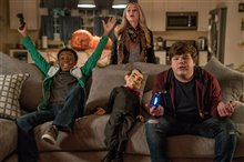 Goosebumps 2: Haunted Halloween Photo 4