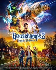 Goosebumps 2: Haunted Halloween photo 6 of 7