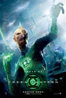 Green Lantern Photo 49