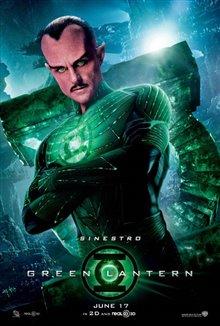 Green Lantern Photo 51