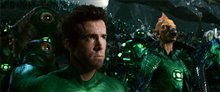 Green Lantern Photo 28