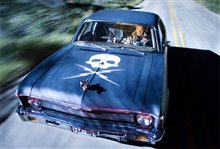 Grindhouse Presents: Death Proof Photo 1