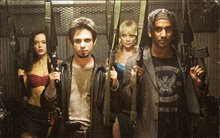 Grindhouse Presents: Planet Terror Photo 3