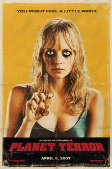 Grindhouse Presents: Planet Terror photo 5 of 5