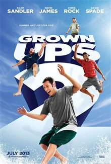 Grown Ups 2 photo 30 of 31
