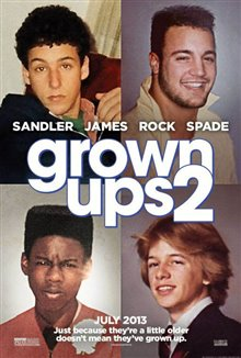 Grown Ups 2 photo 31 of 31