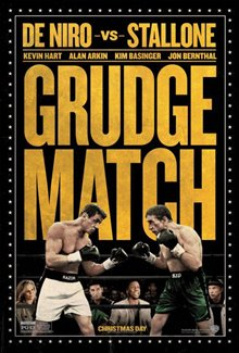 Grudge Match Poster Large