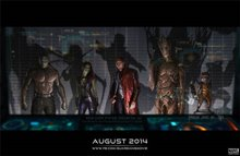 Guardians of the Galaxy Photo 1
