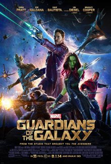 Guardians of the Galaxy Photo 5