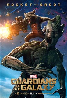 Guardians of the Galaxy Photo 7